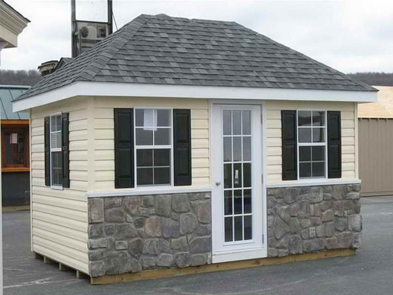 Superieur Fake Stone Siding | Crafts Home
