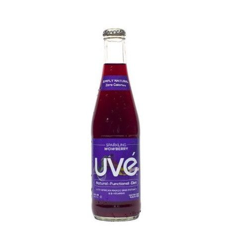 Uve Wow Berry (12x12Oz)