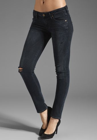 Citizens Of Humanity Racer Skinny - Lyst