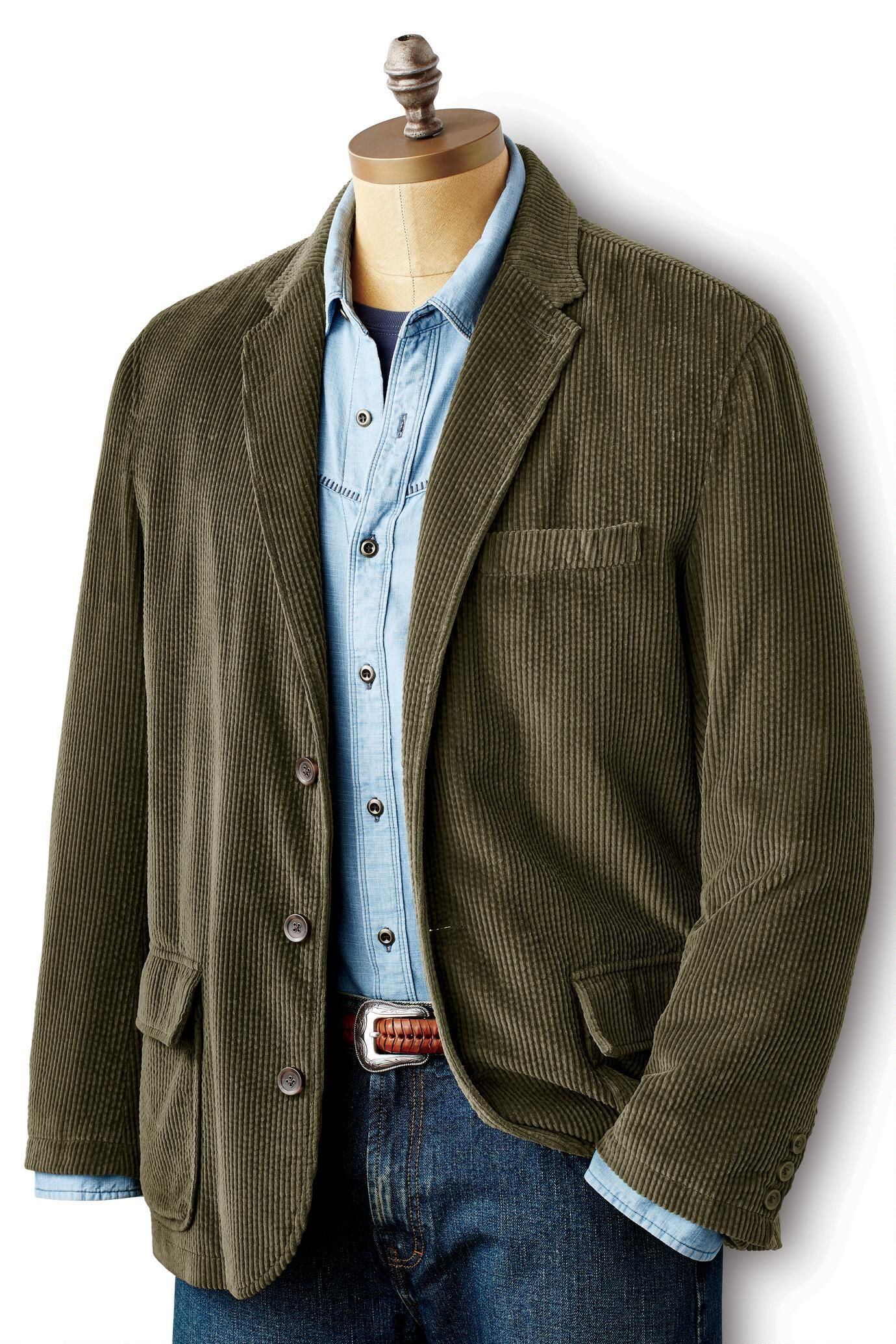 Manana Cord Sport Coat Corduroy sport coat, Sport coat
