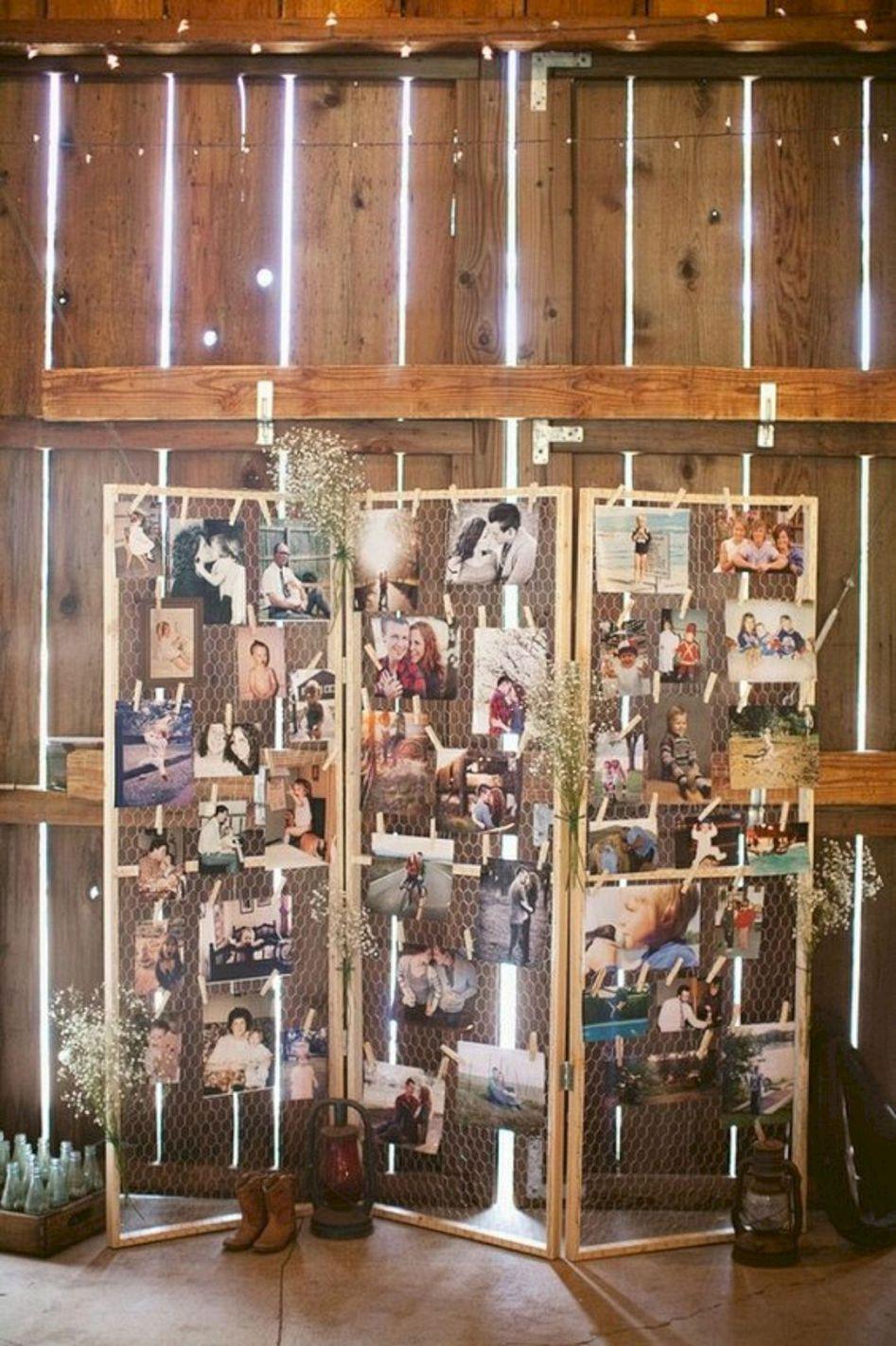 Wedding decoration ideas at church   Marvelous DIY Rustic u Cheap Wedding Centerpieces Ideas  Wedding