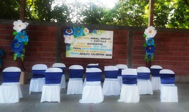 Decoración Para Clausura Graduación Kinder Decoracion Graduacion