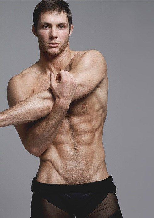 Philipp Danne Body