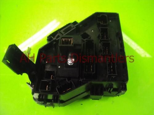 2010 Honda Pilot Engine Fuse Box, Broken Tab 38250SZAA51