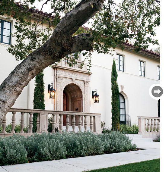 Spanish Colonial Interior Design Ideas: Interior: California Chic In 2019