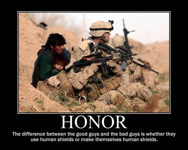 Inspirational Military Quotes And Sayings Honorable Soldiers Are