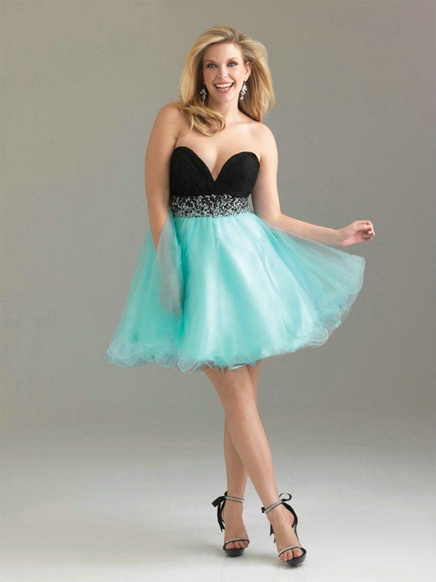 Short Sweetheart Homecoming Dresses Photo Album - Best easter gift ...