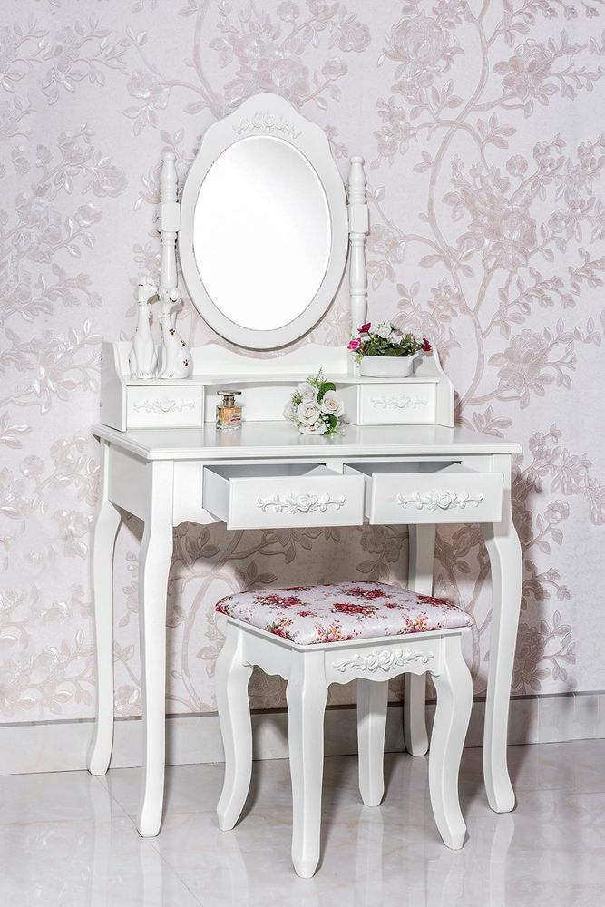 New Make Up Vanity Table and stool