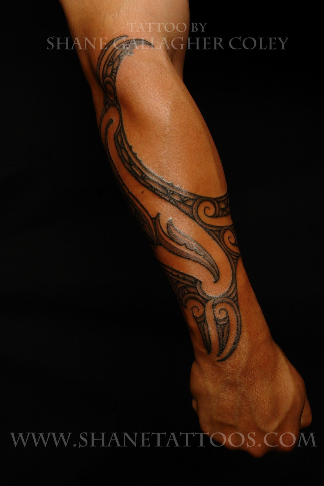 Maori Forearm Tattoo Designs: Email This BlogThis! Share To