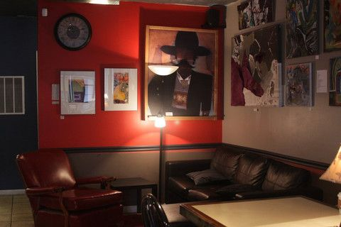 emerald city cafe chicago il seattle themed coffee shop with rh pinterest com