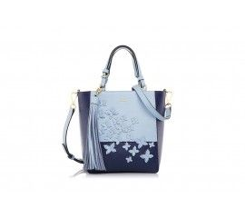 47167ea7dd0 Bags - Women   Shop Online BONIA   bonia   Blue morpho, Mint blue, Bags