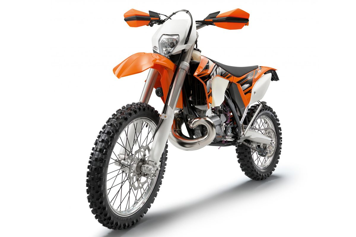 KTM Dual Sport Motorcycles If you're in need of a new