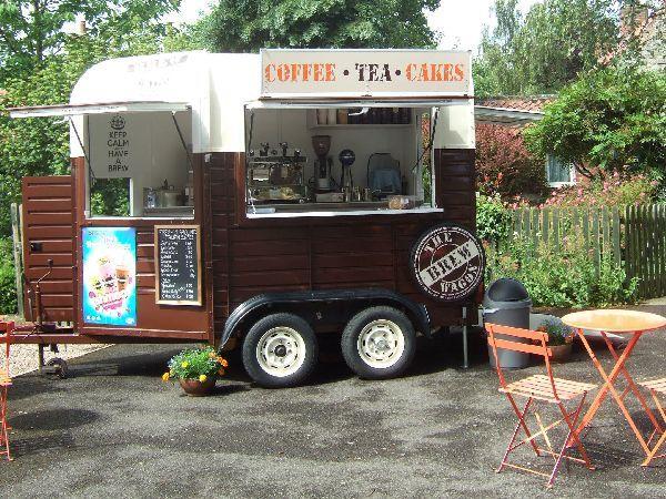 food inspiration horse trailer conversion food truck fashionviral et. Black Bedroom Furniture Sets. Home Design Ideas