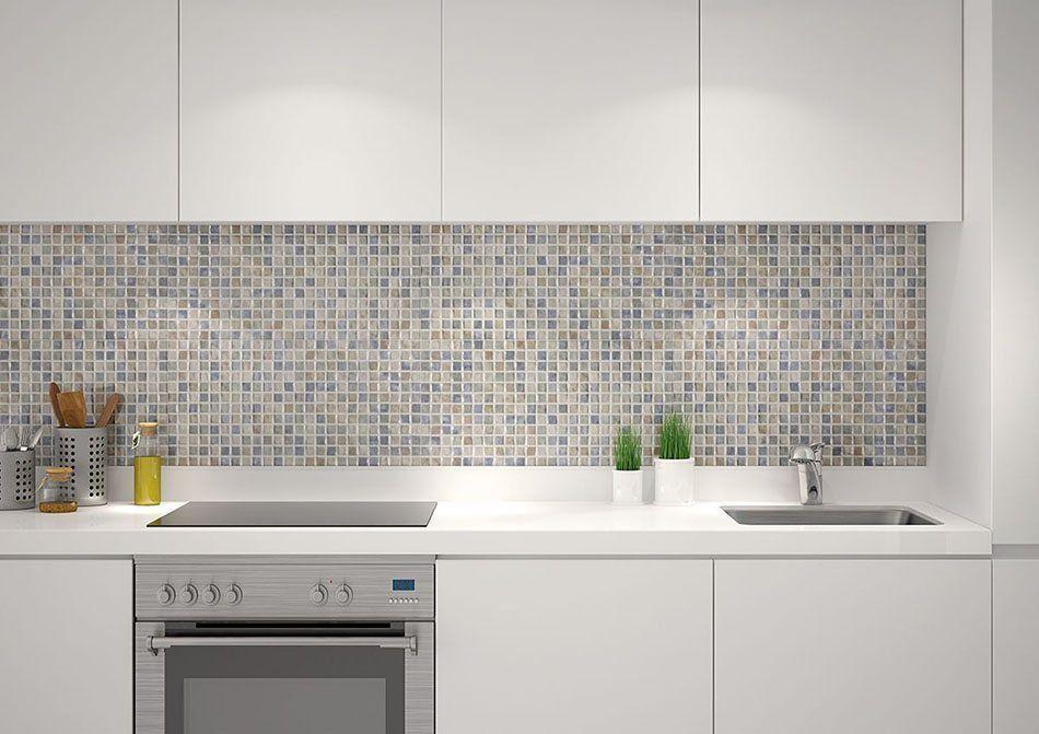 Resultado de imagen para azulejos cocina moderna Cocina la molina