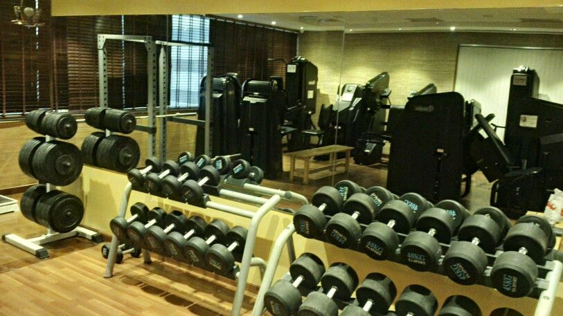 Sajfitness One Of The Well Equipped Gymfloor Best Service Oriented Health Club In Sharjah Uae Health Club Personal Wellness Wellness Tips