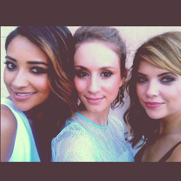 We love our little liars!