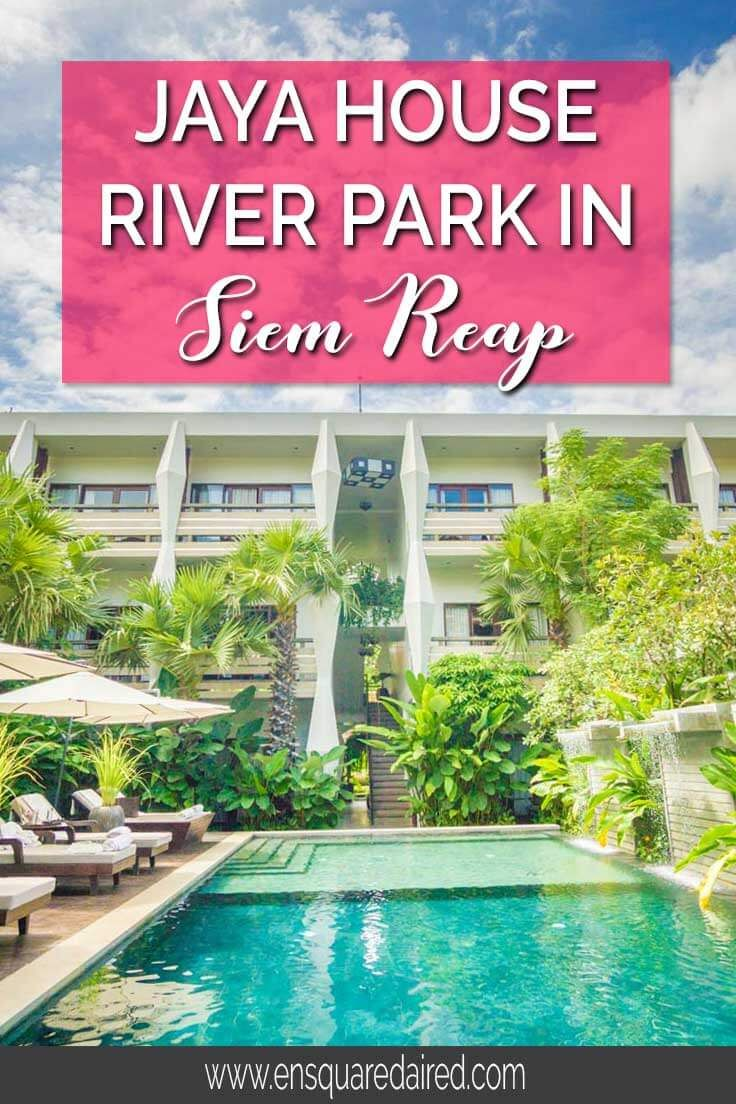 jaya house river park will make you think about responsible tourism rh pinterest com