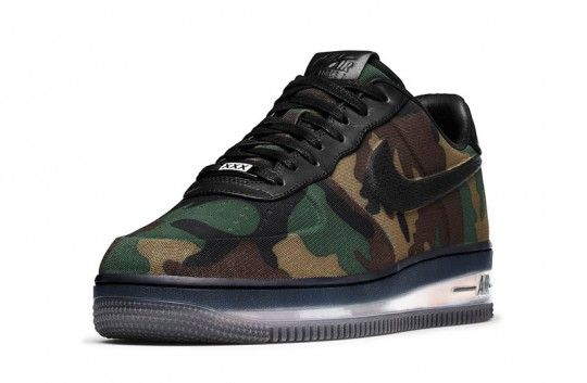 Nike air force 1 low max air vt qs camo WilliedNike air Willied Nike air