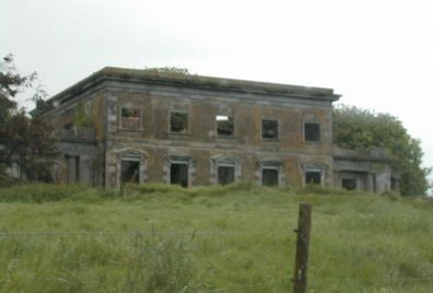dromdiah house co cork lost or abandoned country houses of rh pinterest com