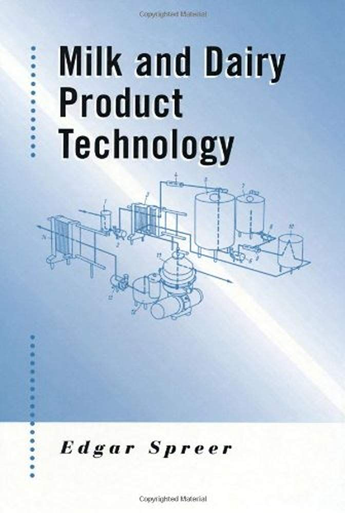 Read Now Dairy Science And Technology  Second Edition  Food Science And Technology  Book  And