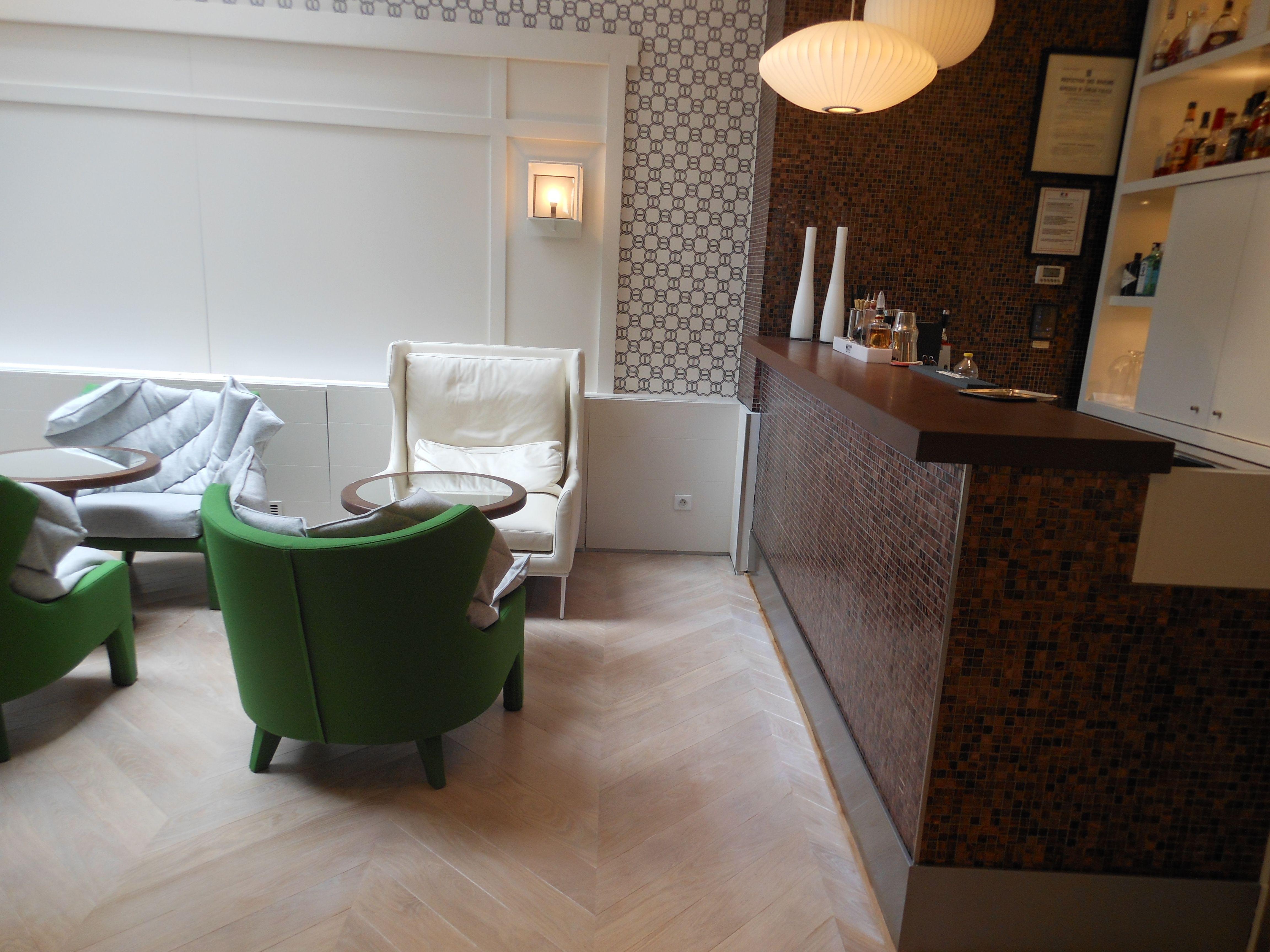 #Hotel #design #art #project #Contempo #Paris