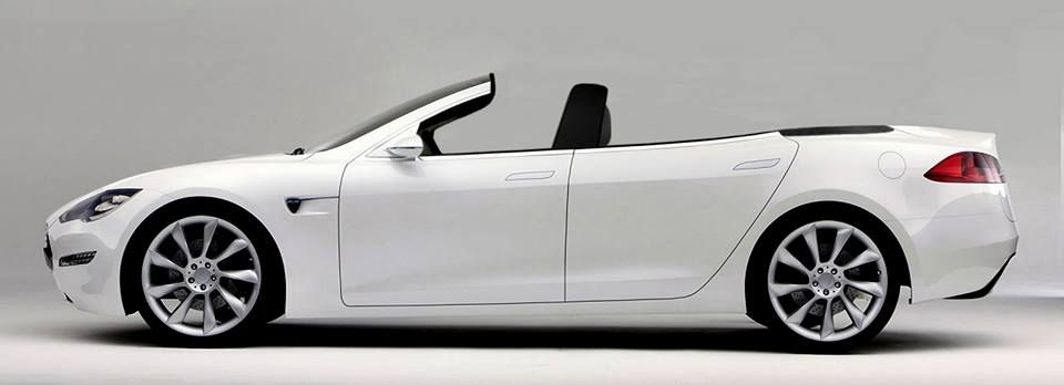 100 tesla model s convertibles are headed to china gadgets rh pinterest com