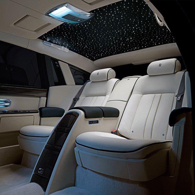 Rolls Royce Phantom Series II | I love ROLLS ROYCE ... | Pinterest ...