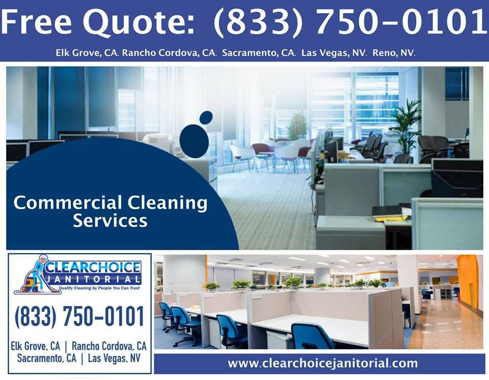 Crystal Choice Cleaning Residential cleaning services
