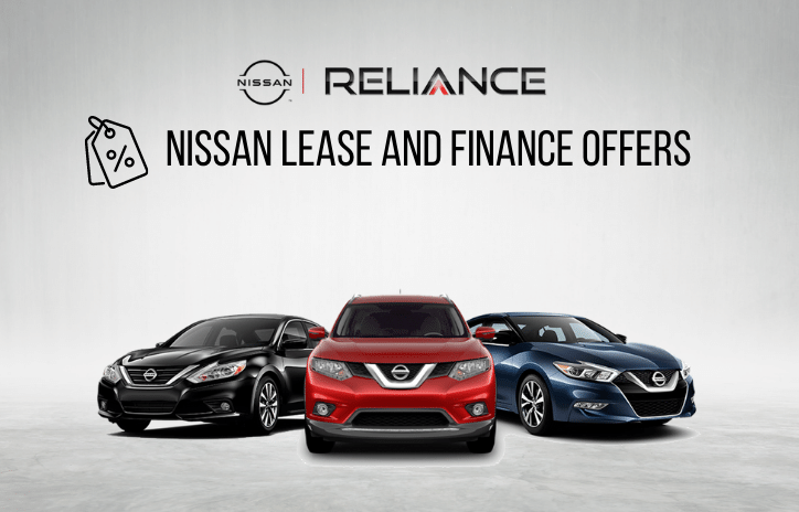 Nissan Lease And Finance Offers Make The Right Choice Finance Nissan Lease