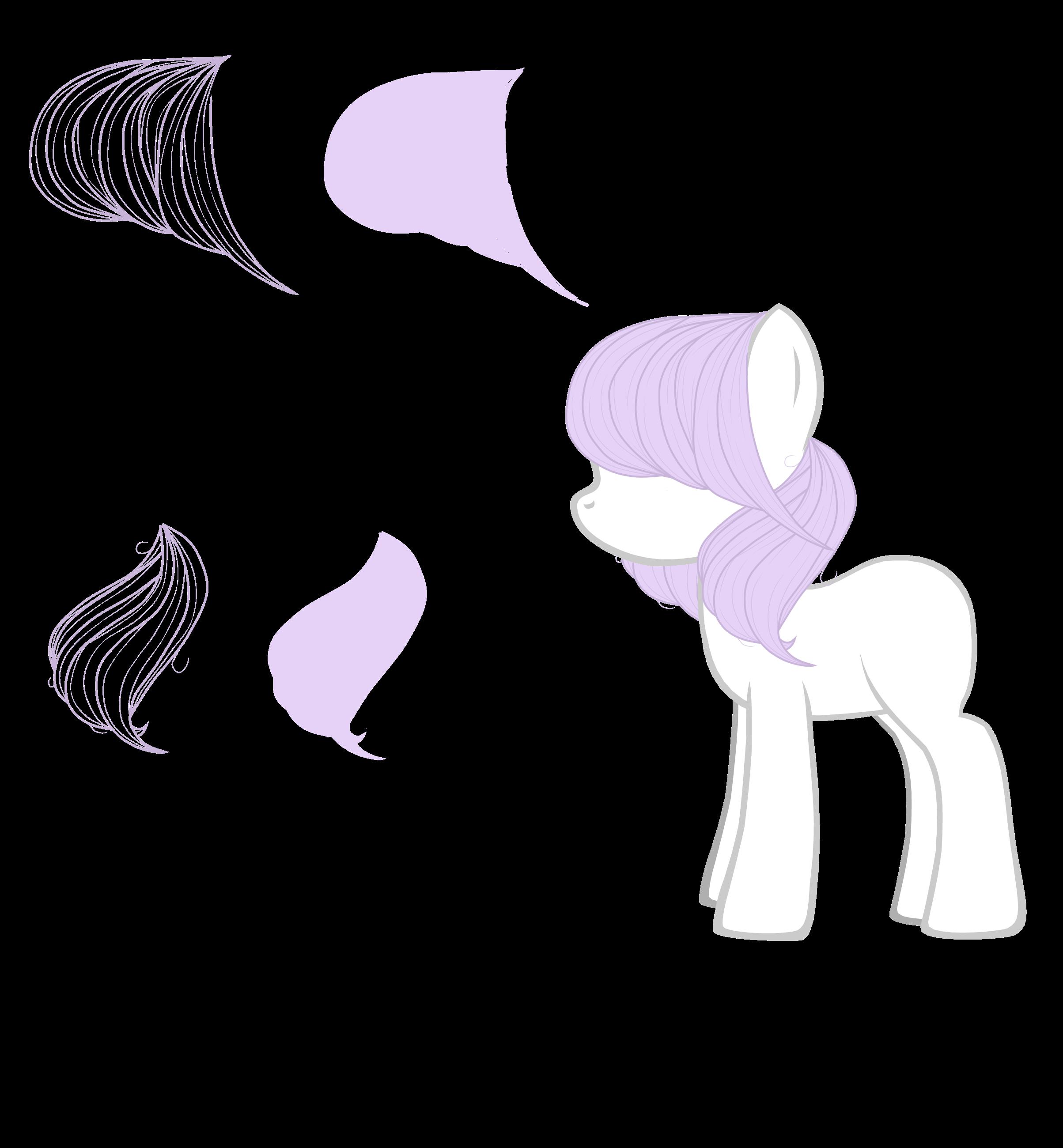 картинки пони креатор для обработки без фона делать без прически день