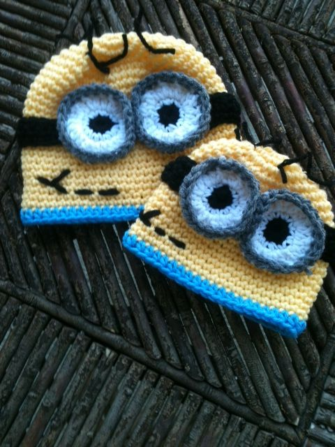 Minions by Quotique
