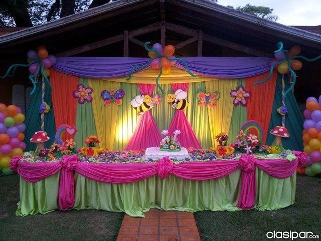 Decoraciones infantiles decoraciones infantiles - Decoraciones para cumpleanos infantiles ...