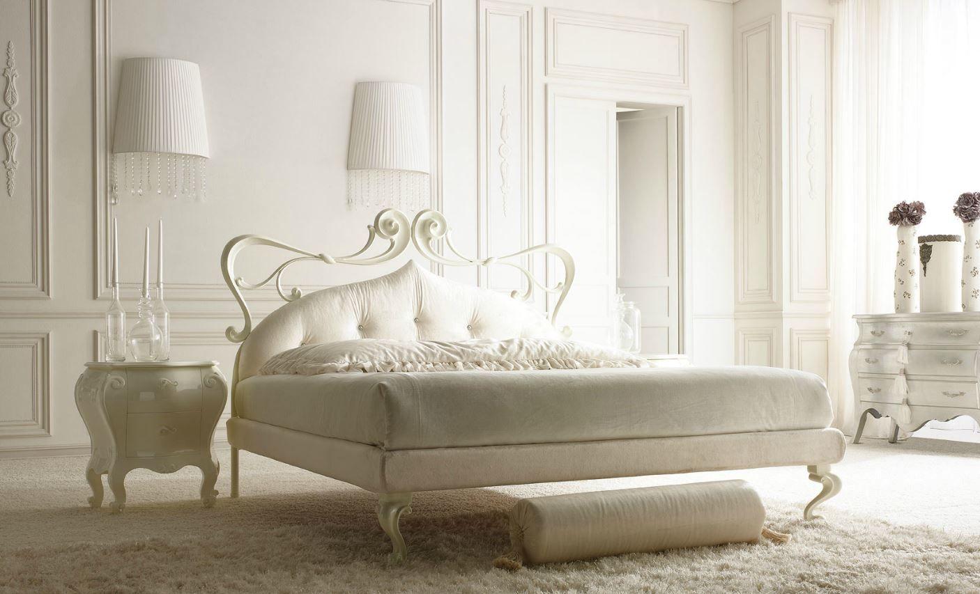 Camera da letto classica su misura - Tetesi Arredamenti | интерьер ...
