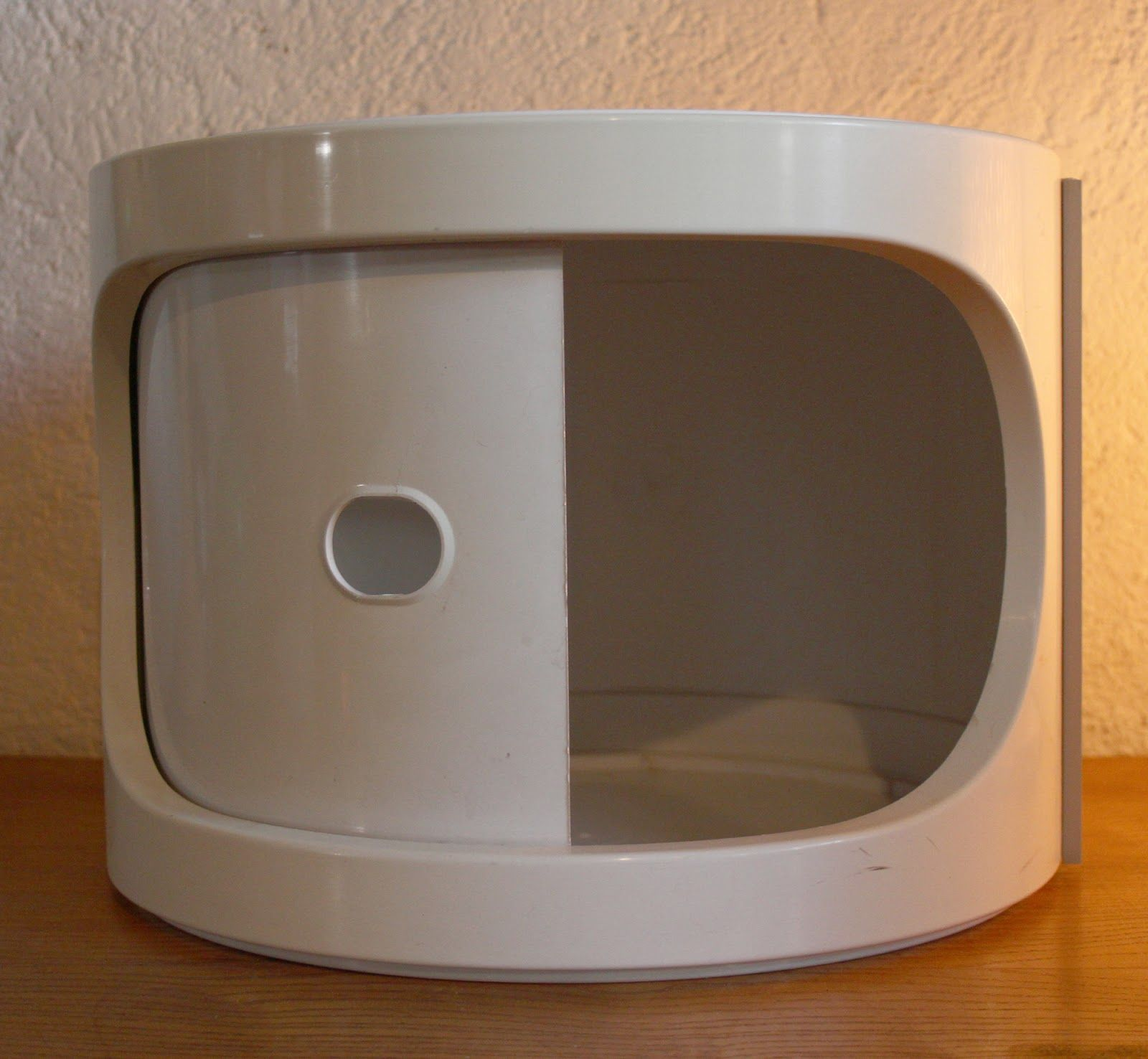 Prisunic Design Marcheld Design Furniture Meuble 1970  # Meuble Seventies