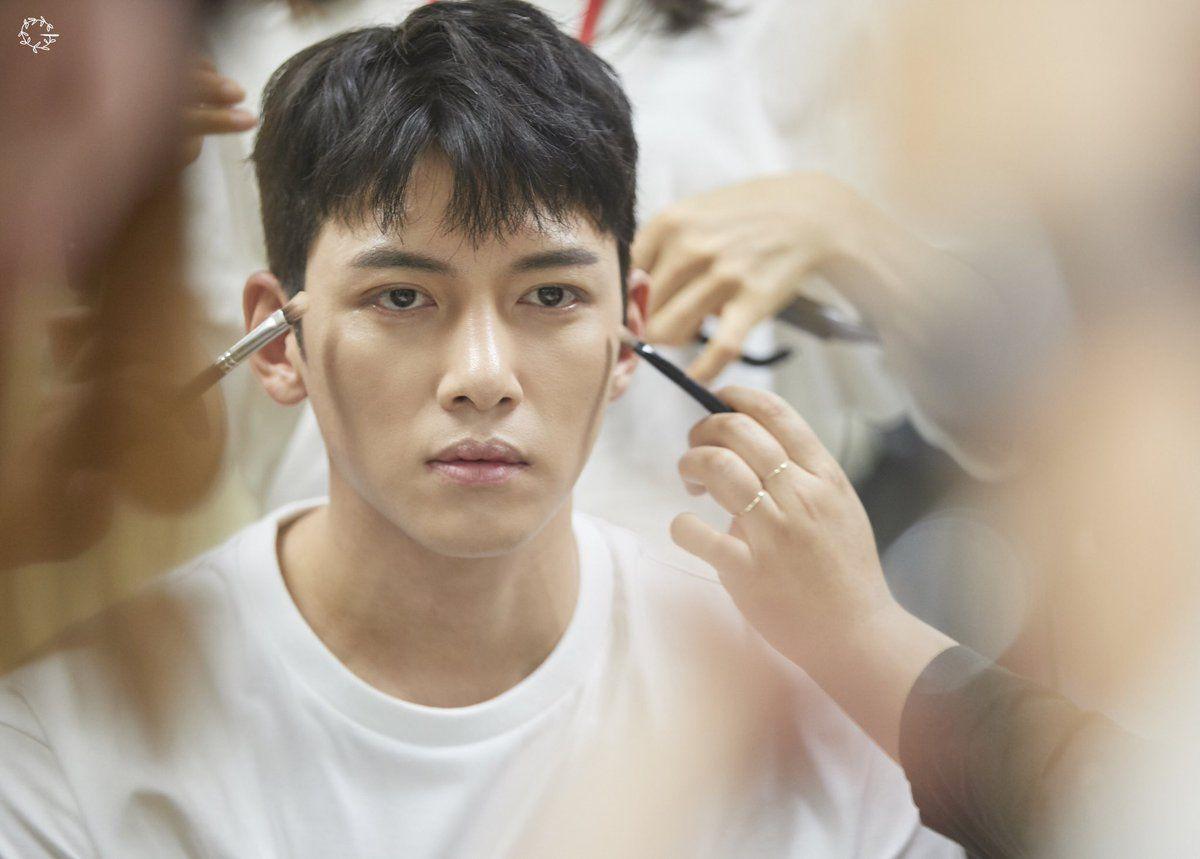 Ji Chang Wook Twitter Aramasi Asian Men Hairstyle Asian Hair Korean Hairstyles Women