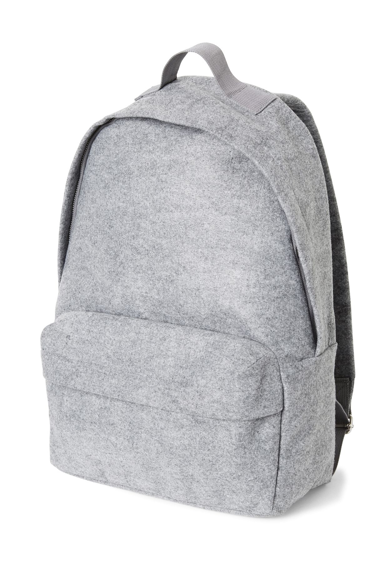 Weekday Lean Backpack - Grey Outlet New Arrival Countdown Package Cheap Price Lowest Price Cheap Price Outlet Low Price vMBI54l