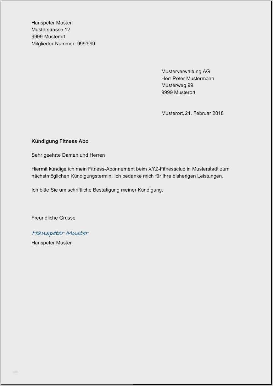 26 Suss Fitnessstudio Kundigung Vorlage Jene Konnen Anpassen Fur Ihre Ideen In 2020 Document Templates Templates Resume
