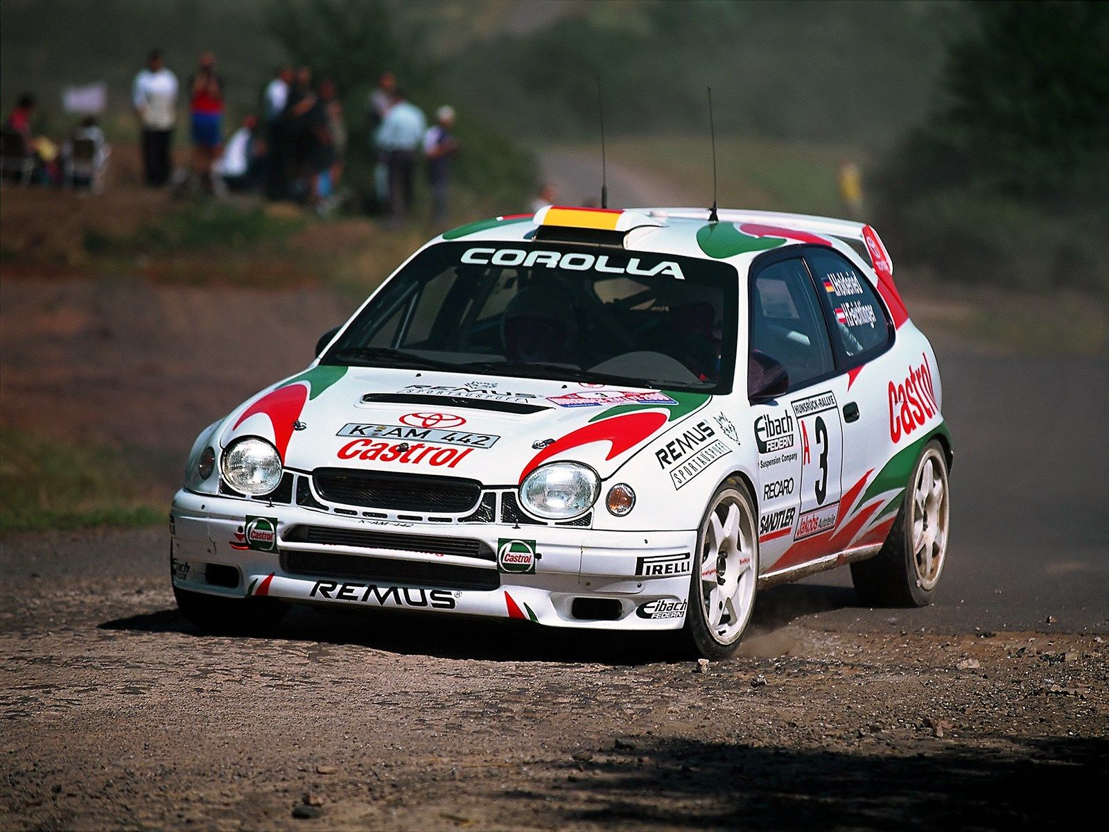 Seldon London - wrc racing wallpaper pack 1080p hd - 1600x1200 px ...