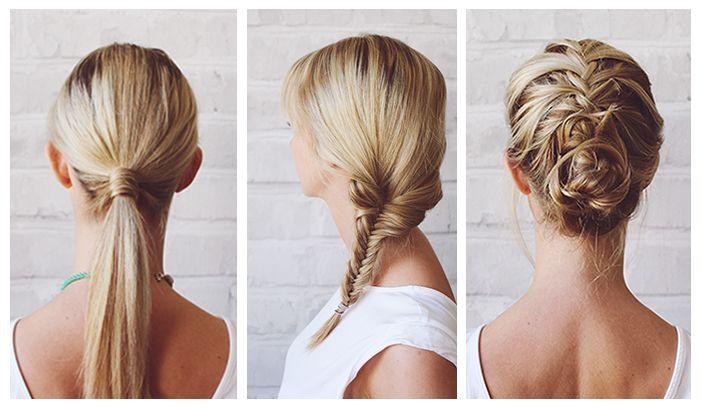 Helmhaare Ade 3 Perfekte Frisuren Furs Fahrradfahren Beautystories Beautystories Perfekte Frisur Haar Styling Schonheit