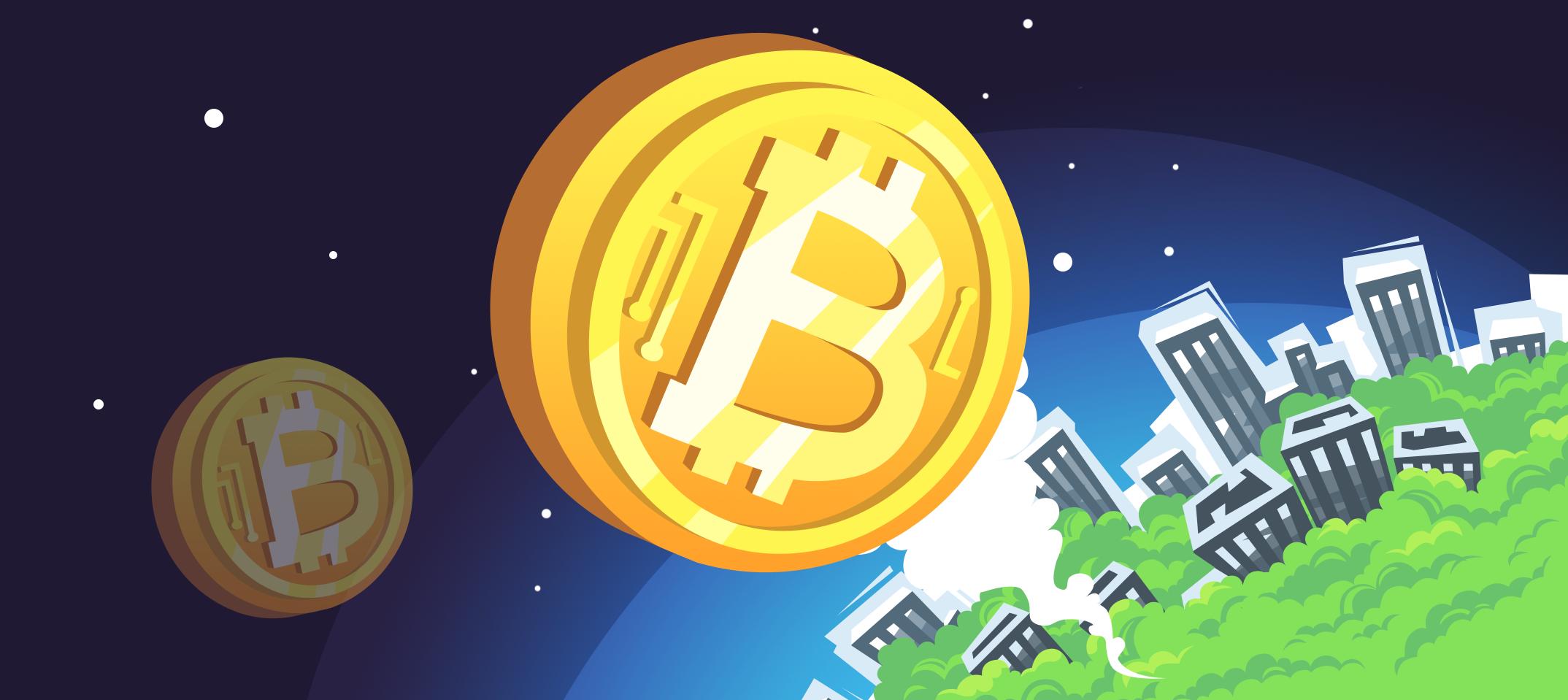 Bitcoin Black On Binance - Bitcoin