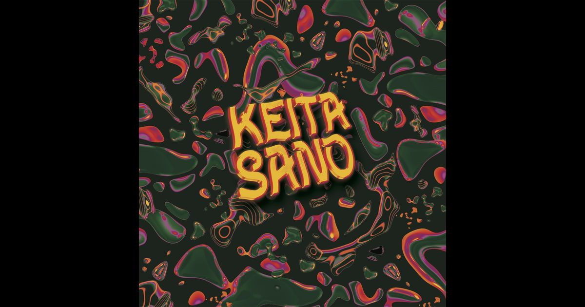 Holding New Cards by Keita Sano on iTunes
