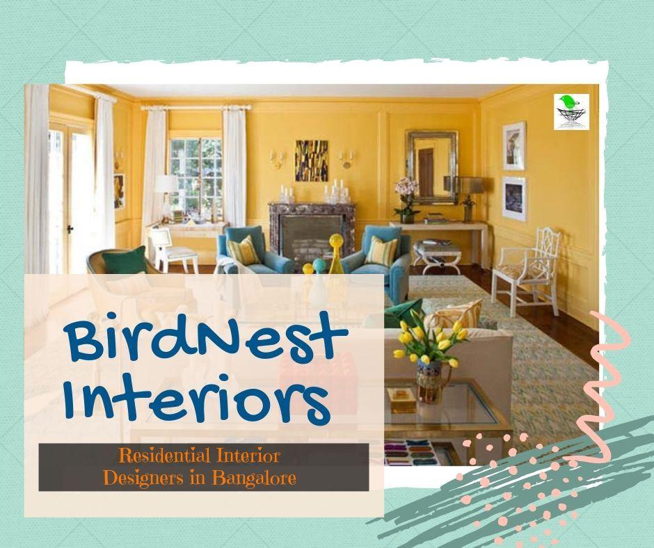 All Your Dreams Come True If You Hire Us Birdnest Interiors