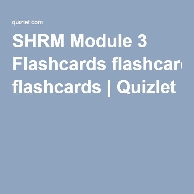 Bet training module 3 quizlet