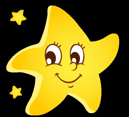 Pin Af Karina Pa Stars Smiley Stjerner