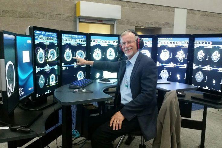12++ Radiologic technologist resume job description ideas