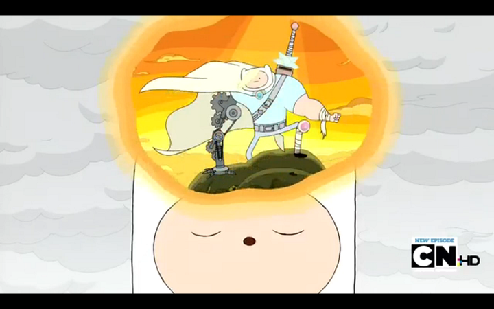 Adventure Time Theory Adventure Time Theories Finn