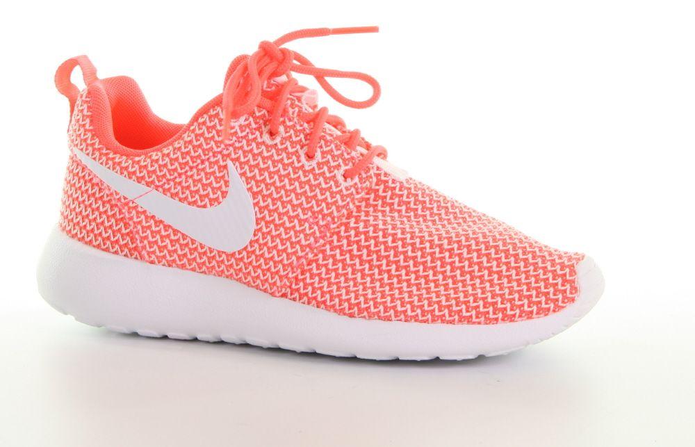 free shipping 7f9c8 2de14 Nike Sneaker Orange Roshe Run- Rosherun 511882 802- online kopen  €90.- Van  Arendonk webshop  Nike  RosheRun  runners  sneakers