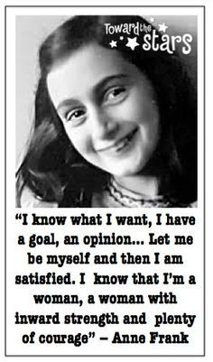 anne frank quotes anna mary inspirational quotes motivational eternal youth