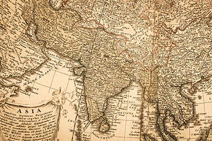 Ancient India Ancient Wallpaper Map Wallpaper Antique World Map