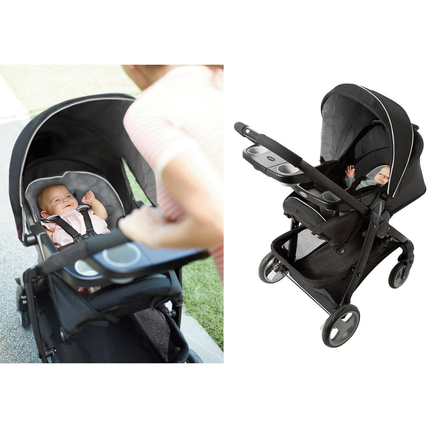 128 reference of graco modes stroller canada in